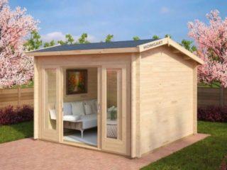 садовой домик
